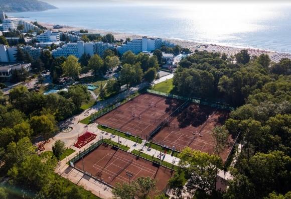 Тенисисти №2 и 3 в света пристигат в Албена