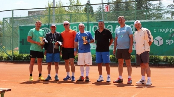 НТЛ гостува в родния град на Григор Димитров