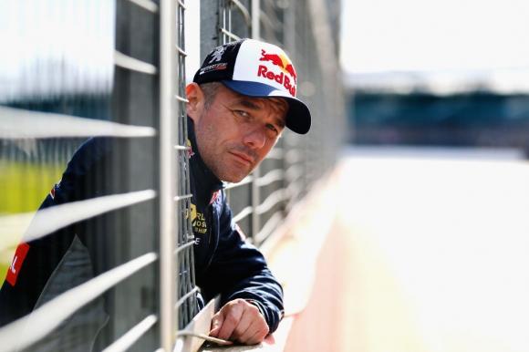 Надали ще видим Льоб във WRC и догодина