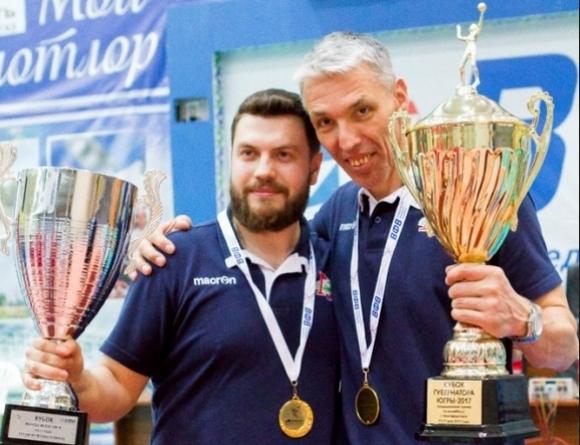 Георги Петров още един сезон ще води младежите на Локо (Новосибирск)