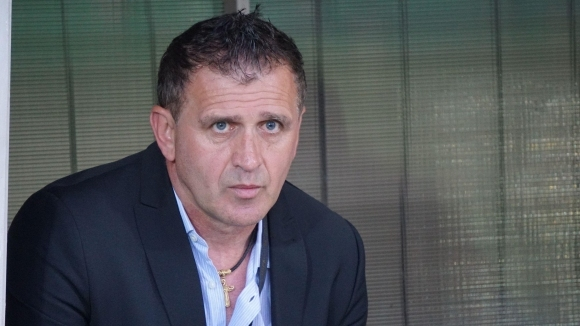 Акрапович: Ако вкараме гол в реванша, ще играем срещу Левски