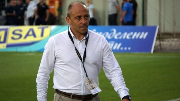 Илиан Илиев: Няма да браним резултата в реванша
