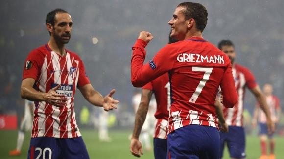 Атлетико прибира 26 милиона евро бонуси от УЕФА