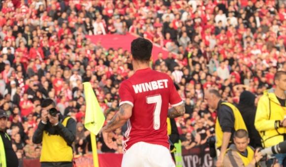 WINBET с интерес за партньорство с Ливърпул