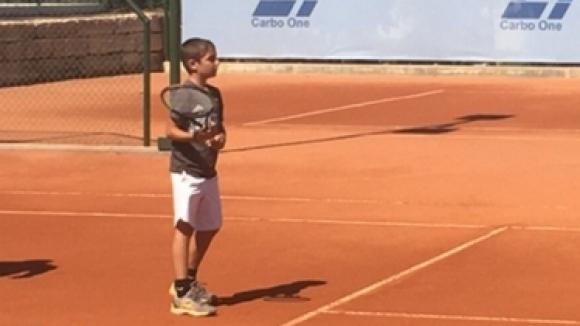 Робен Гавани на полуфинал в Кипър