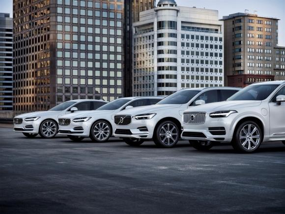 Новото Volvo S60 ще се предлага без дизелов двигател