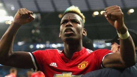 Манчестър Юнайтед спечели най-много пари от изминалия сезон в Англия