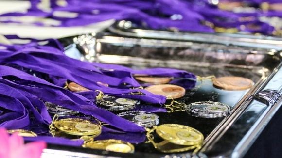 Левски Илиана спечели отборната титла при жените
