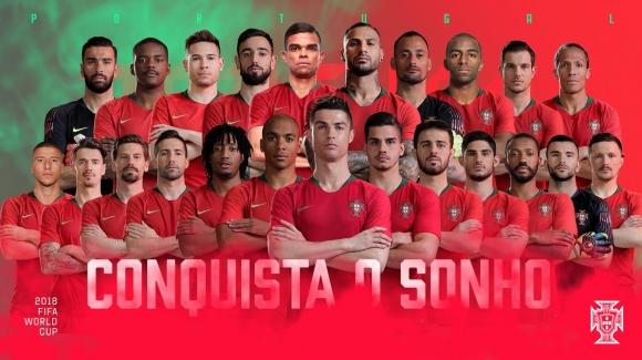 9164edc0e29 Европейският шампион пренебрегна играчите на Барса за Мондиала - ето  списъкa на португалците