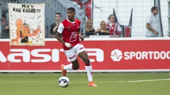 ЦСКА-София се интересува от холандския защитник