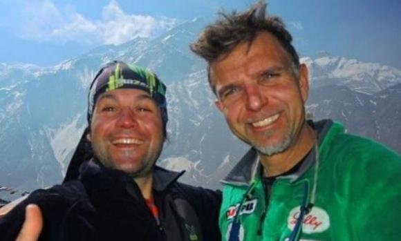 Атанас Скатов: Спасих Боян на Макалу! Без шерпи и кислород сме самоубийци