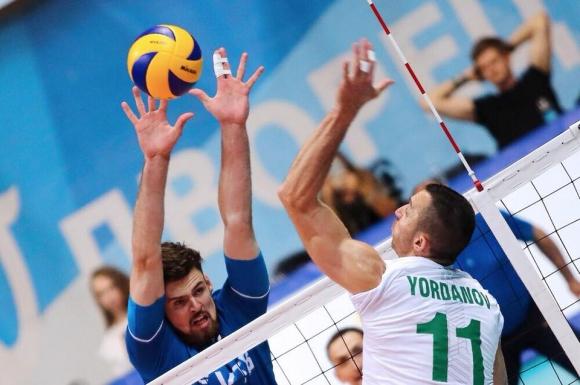 България загуби първата си контрола в Москва (видео + галерия)