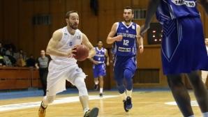 Левски Лукойл превзе Самоков и е на финал