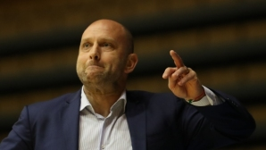Тити Папазов: Бяхме по-добри само в един мач