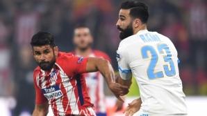 Рами: Първият гол реши мача