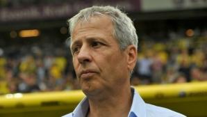 Люсиен Фавър ще подпише за две години с Борусия Дортмунд