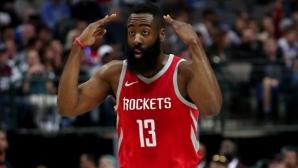 Обявиха отличниците на сезона в НБА