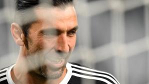 Джиджи Буфон: Футболът ме направи по-добър човек