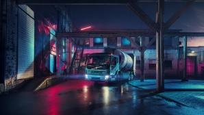 Volvo Trucks представи втория си електрически камион
