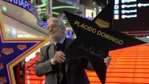 Пласидо Доминго и Хуан Диего Флорес ще пеят на Червения площад за откриването на Мондиала