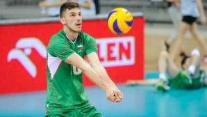 Георги Сеганов ще играе в Турция