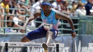 Световен шампион напуска атлетическата писта в края на сезона