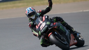 Зарко спечели полпозишъна в MotoGP на