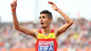 Петима атлети наказани за разпространение на допинг, сред тях и европейски шампион