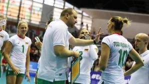 Иван Петков: Доволен съм не само от резултата, но и от играта (видео)