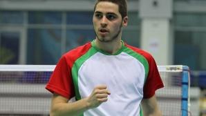 България взе титлата в Балканското първенство по бадминтон