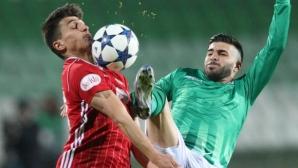 ЦСКА-София закрива сезона срещу Берое