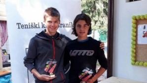 Пьотр Нестеров завърши втори в Марибор