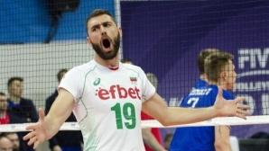 Цецо Соколов: Не губя надежда да играя на Световното