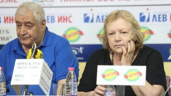 Вуцов разказа за най-големия си футболен кошмар от преди 52 г., бил в несвяст...