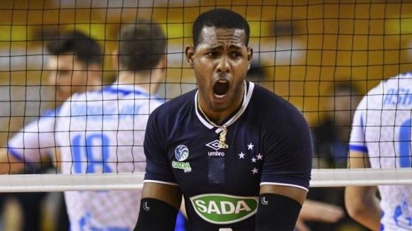Лубе не се спира на трансферния пазар! Привлече един от най-добрите волейболисти в света
