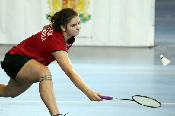 Мария Делчева с надежда за медал от Младежките олимпийски игри в Буенос Айрес