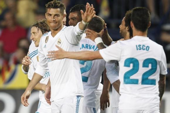 Защо всички в Мадрид са уверени в победата над крехкия Ливърпул