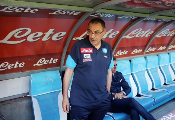 Маурицио Сари отхвърлил сериозна оферта от Зенит