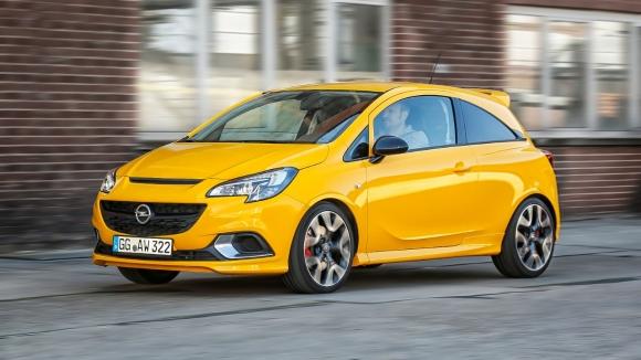 Новият двигател на Opel Corsa GSi обещава страхотно удоволствие от шофирането
