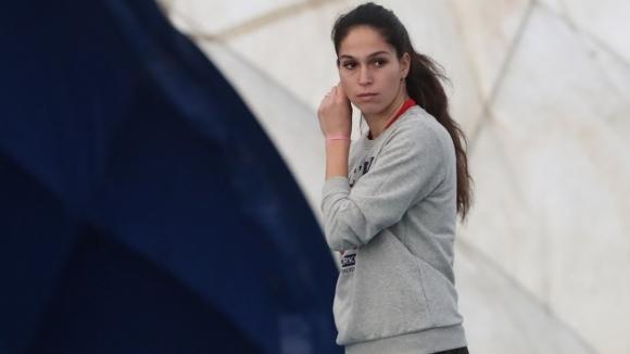 Шиникова се класира на 1/2-финал в Испания