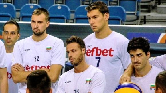 Велизар Чернокожев: По-добре се чувствам във втория отбор, отколкото тотално извън националния отбор