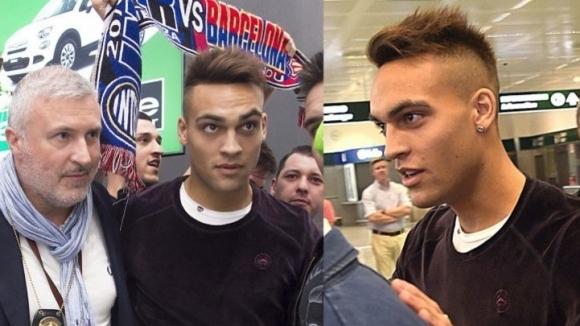 Новата звезда на Интер пристигна в Милано
