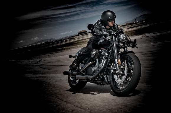 Запознайте се с Harley-Davidson Roadster – бърз, рязък, къстъм