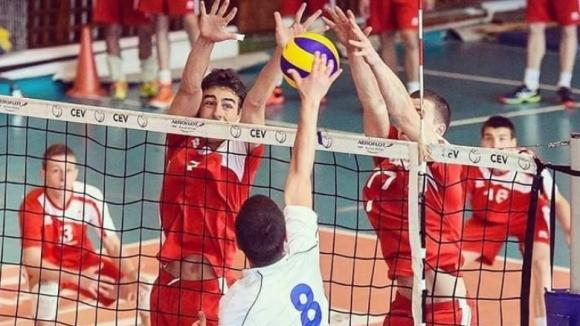 Мартин Василев: Искам да ставам все по-добър