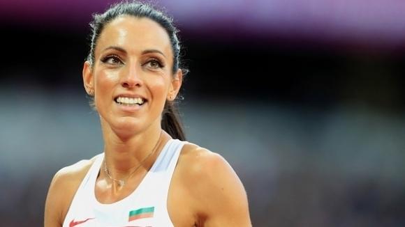 Ивет с нова победа на 100 метра