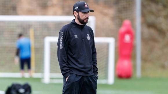 Севиля ще обяви новия си треньор утре
