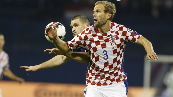 Стринич потвърди трансфера си в Милан