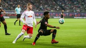 Първият трансфер на Тухел може да е от Бундеслигата