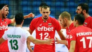 Виктор Йосифов: Щастлив съм, че ще продължа да играя в Италия