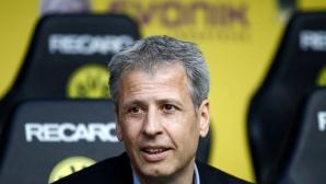 Официално: Борусия (Дортмунд) обяви новия си треньор